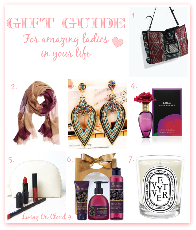 Gift Guide for her1